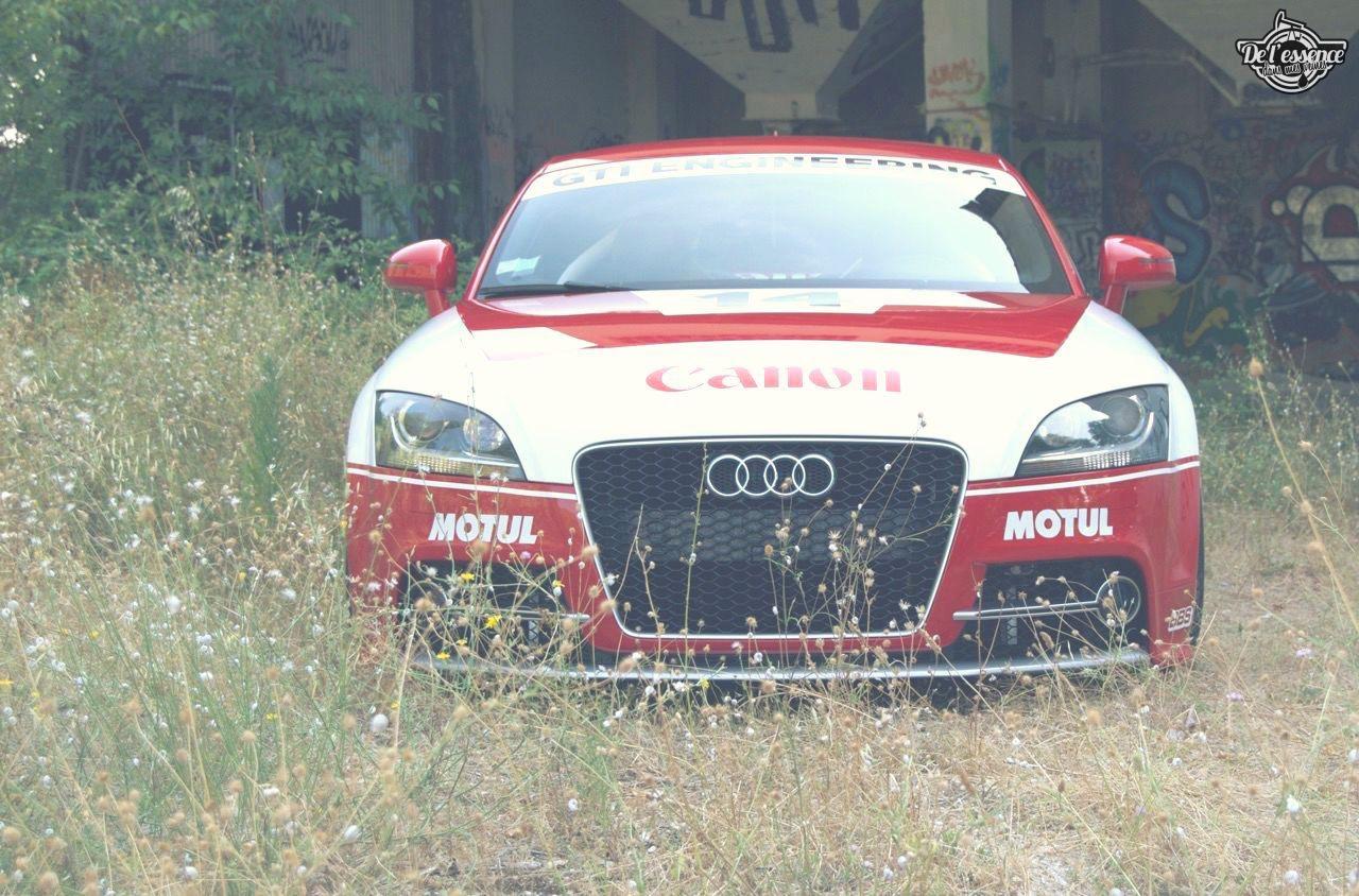 Airride Audi TT Mickael... Elle est canon ! 53