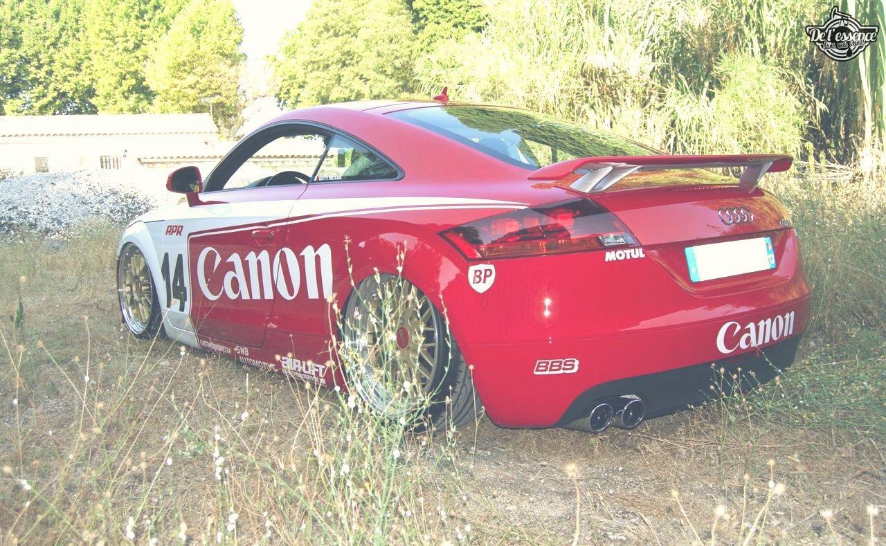 Airride Audi TT Mickael... Elle est canon ! 55