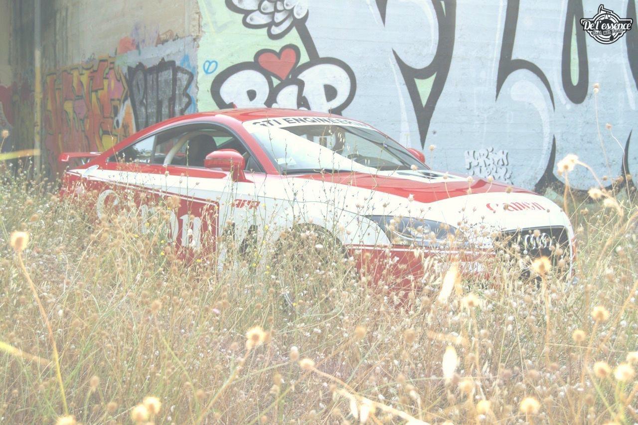 Airride Audi TT Mickael... Elle est canon ! 62