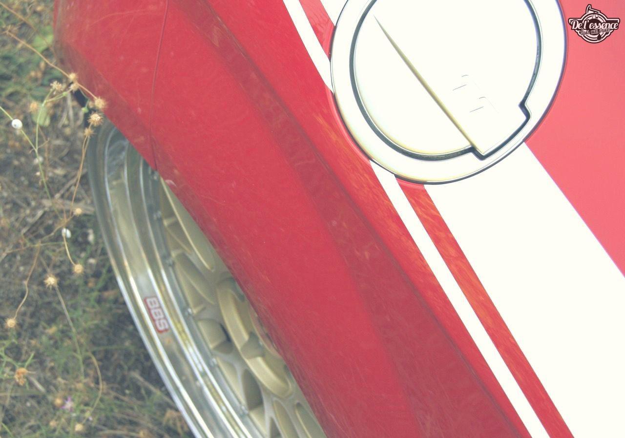 Airride Audi TT Mickael... Elle est canon ! 58