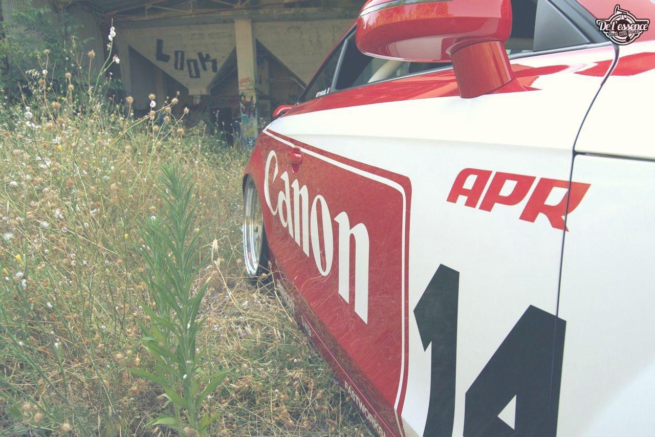 Airride Audi TT Mickael... Elle est canon ! 60