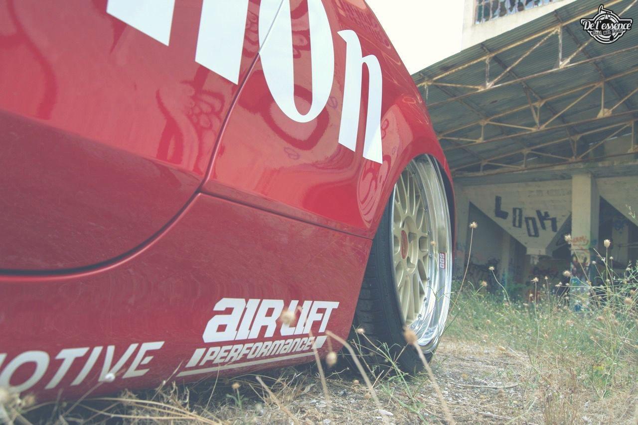 Airride Audi TT Mickael... Elle est canon ! 65