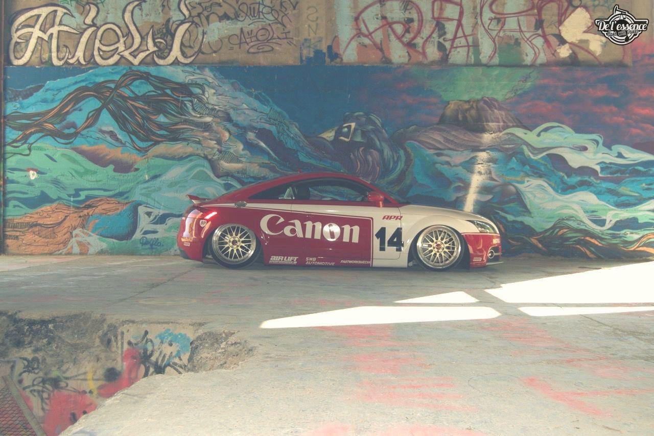 Airride Audi TT Mickael... Elle est canon ! 54