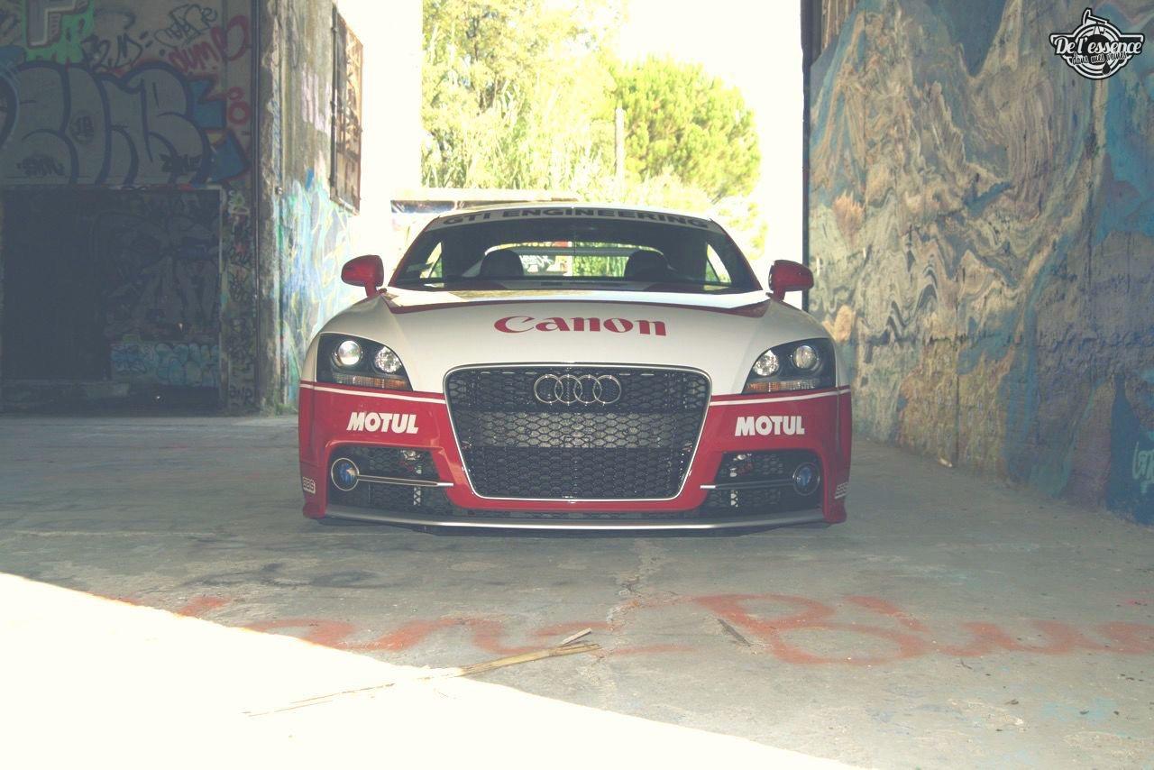 Airride Audi TT Mickael... Elle est canon ! 76