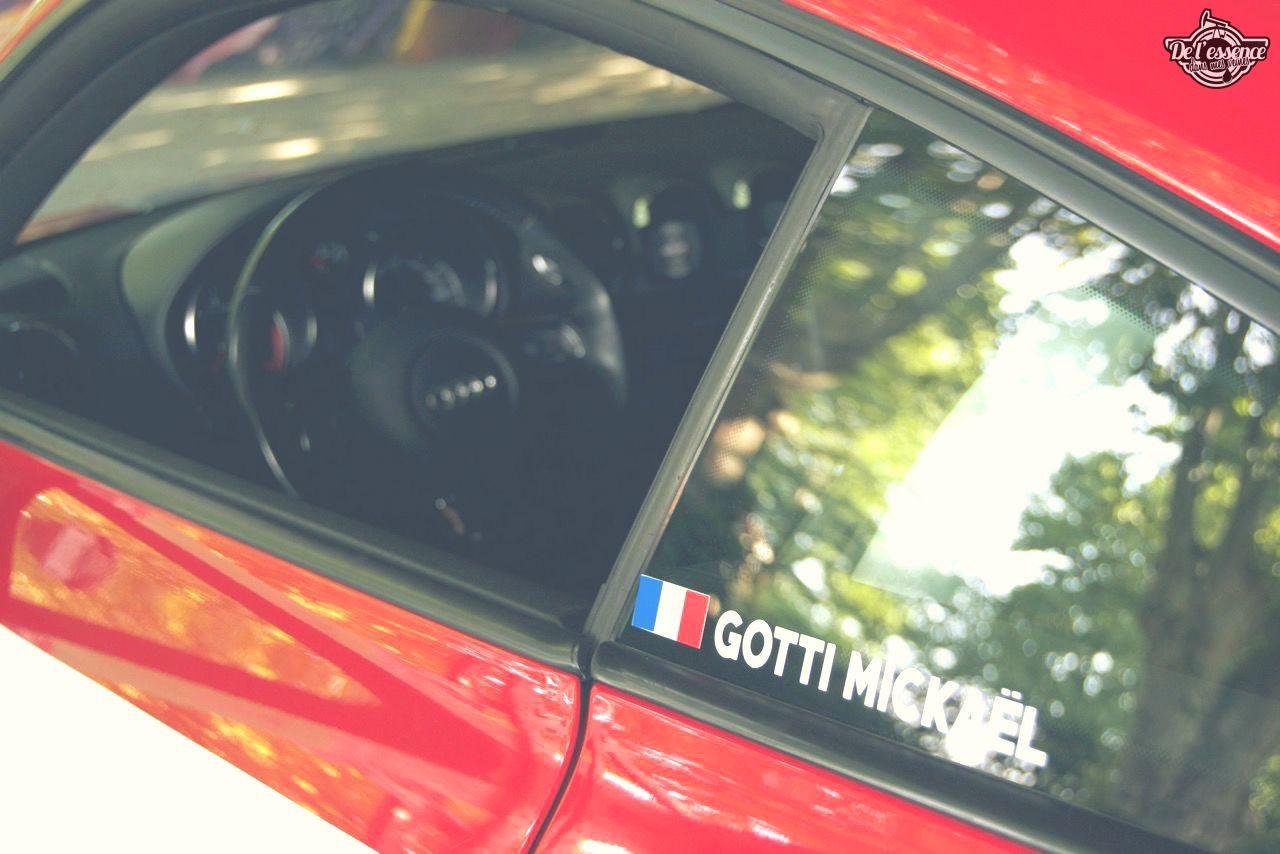 Airride Audi TT Mickael... Elle est canon ! 70
