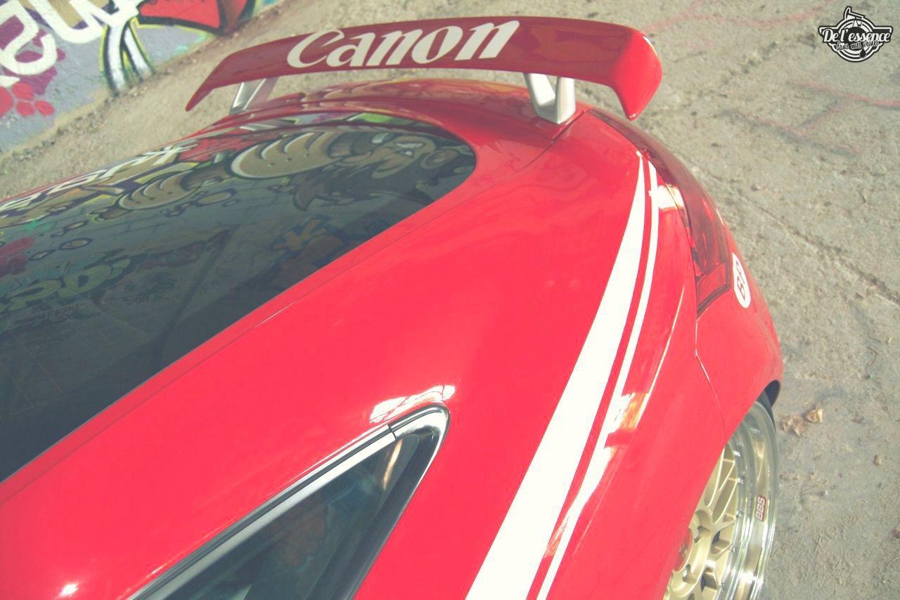 Airride Audi TT Mickael... Elle est canon ! 66
