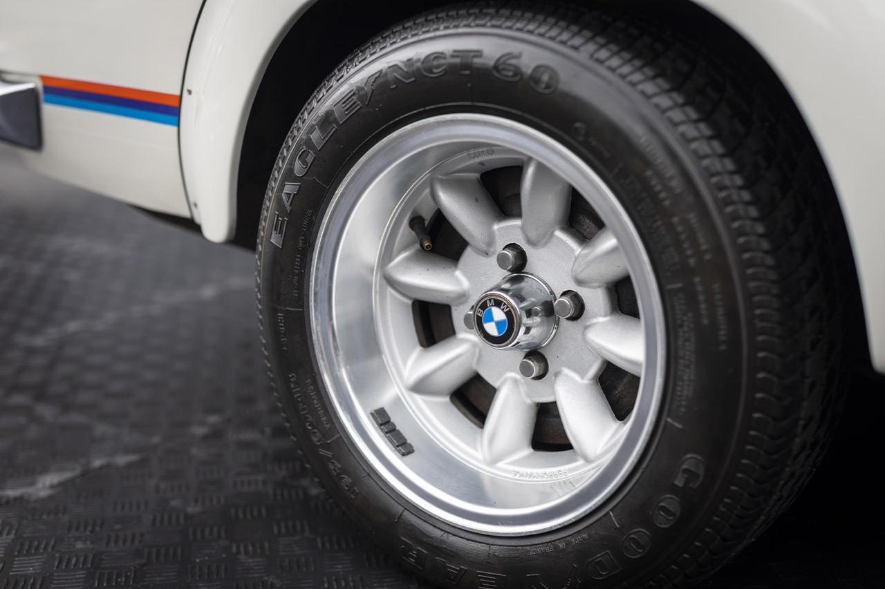 """BMW 2002 Turbo... """"Faiseur de veuve"""" 21"""