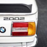 """BMW 2002 Turbo... """"Faiseur de veuve"""" 10"""