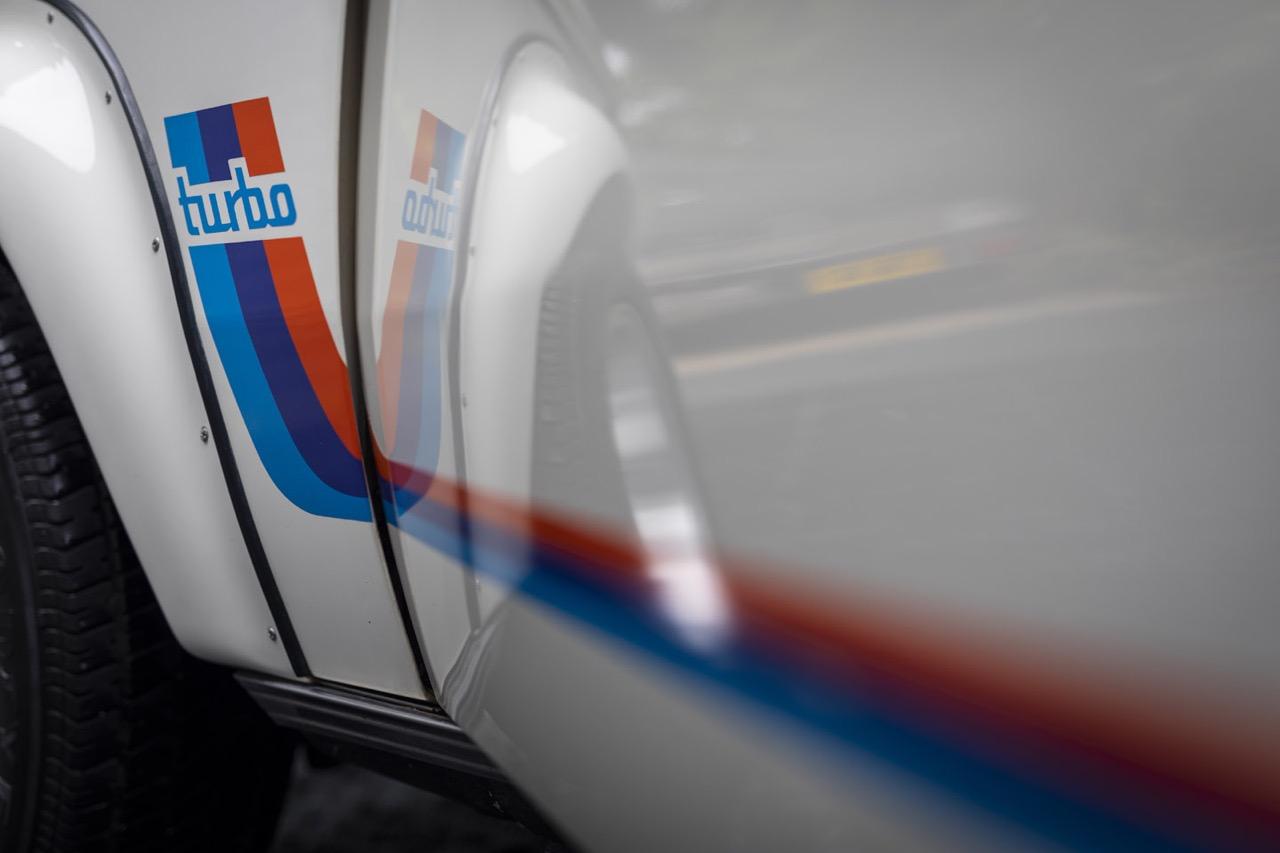 """BMW 2002 Turbo... """"Faiseur de veuve"""" 22"""