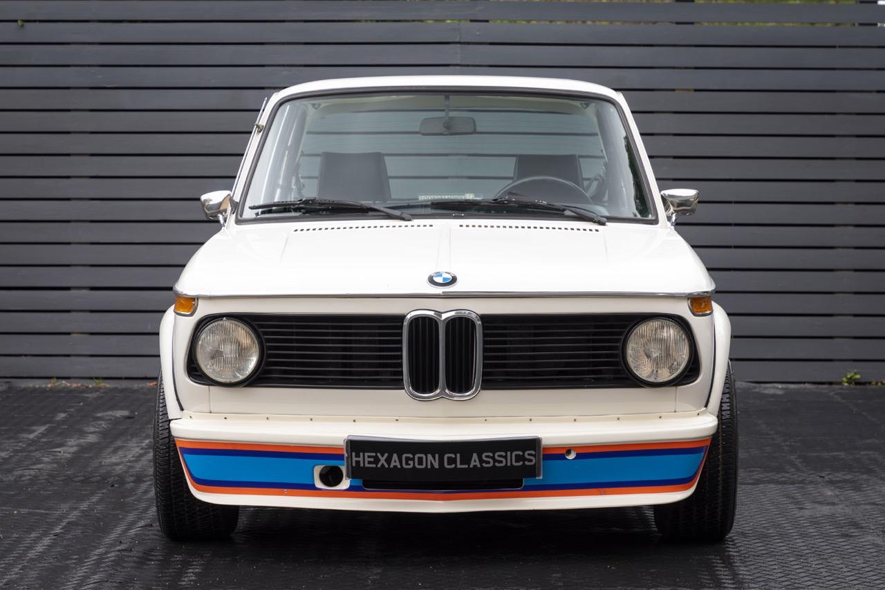 """BMW 2002 Turbo... """"Faiseur de veuve"""" 16"""