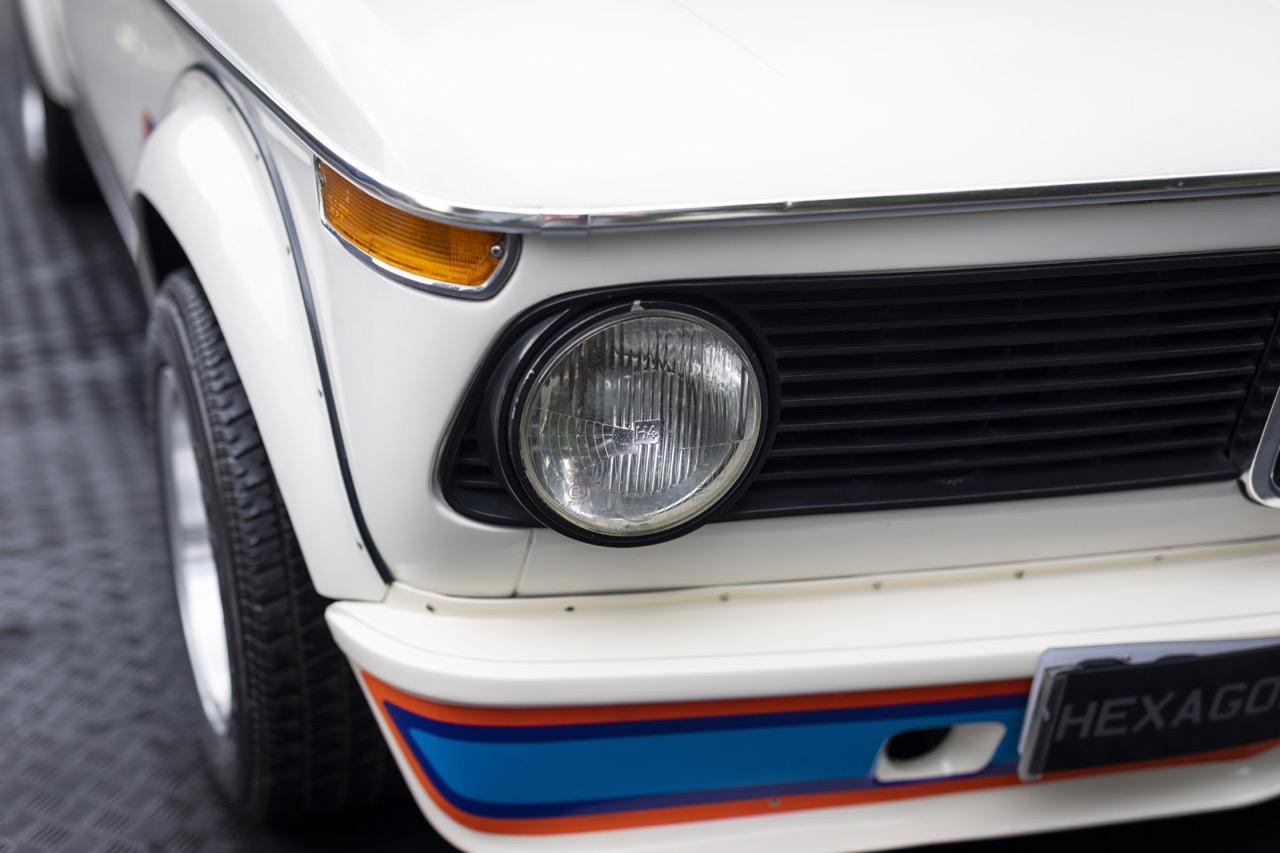 """BMW 2002 Turbo... """"Faiseur de veuve"""" 15"""