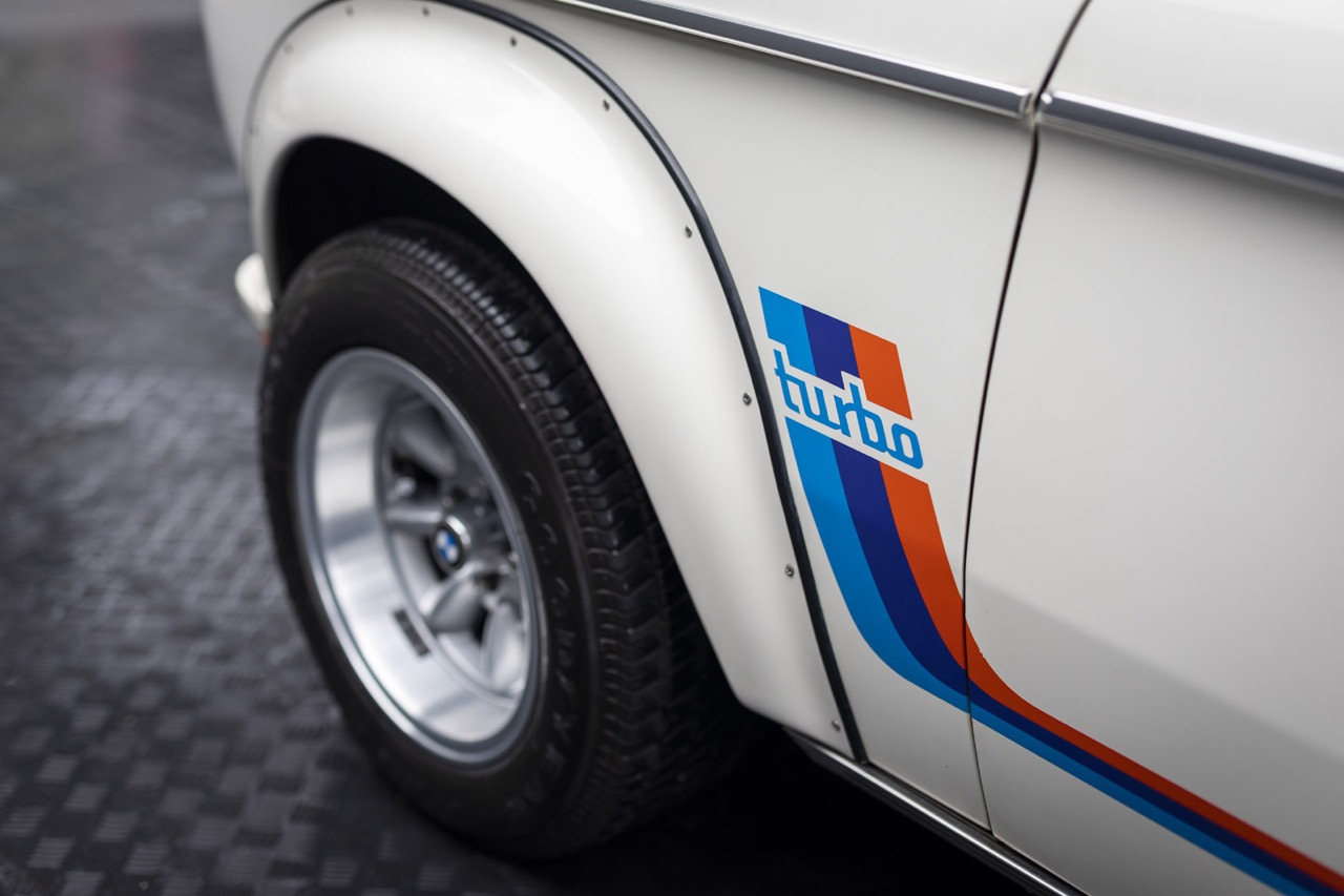 """BMW 2002 Turbo... """"Faiseur de veuve"""" 19"""