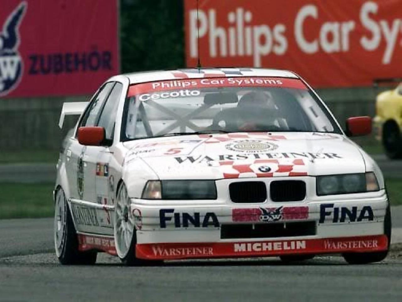 Engine Sound : BMW E36 STW... Y'a pas que le 6 en ligne ! 26