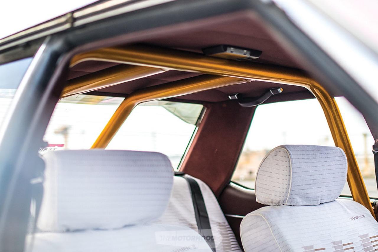'87 Toyota Corona MkII : Boso en Sharknose ! 53