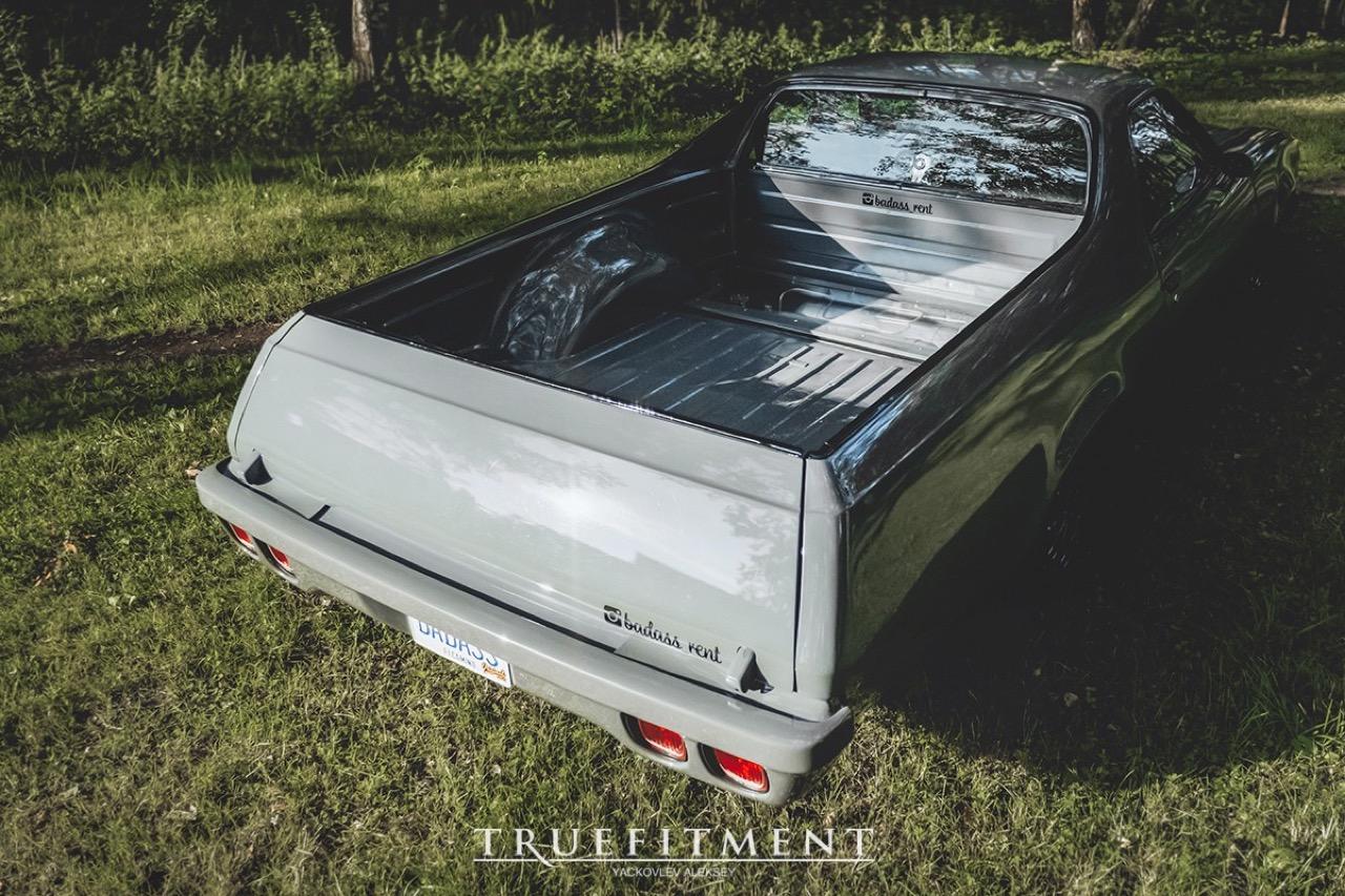 '75 Chevrolet El Camino - Badass ! 39