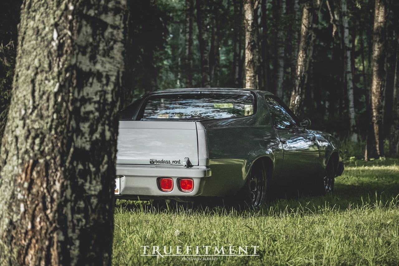 '75 Chevrolet El Camino - Badass ! 46