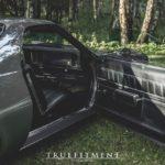 '75 Chevrolet El Camino - Badass ! 9