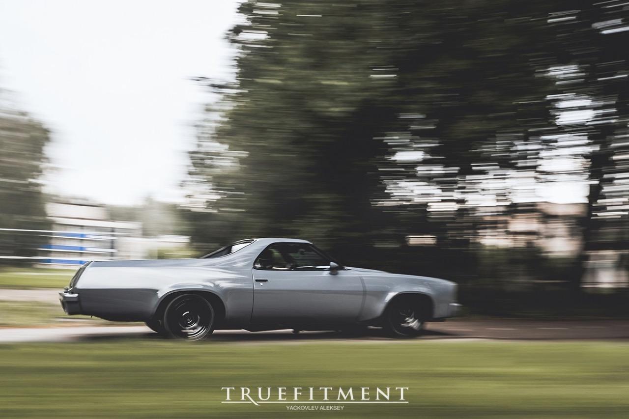 '75 Chevrolet El Camino - Badass ! 50