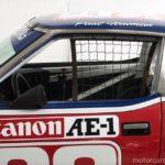 '79 Datsun 280ZX - Quand Paul Newman remporte le titre ! 27