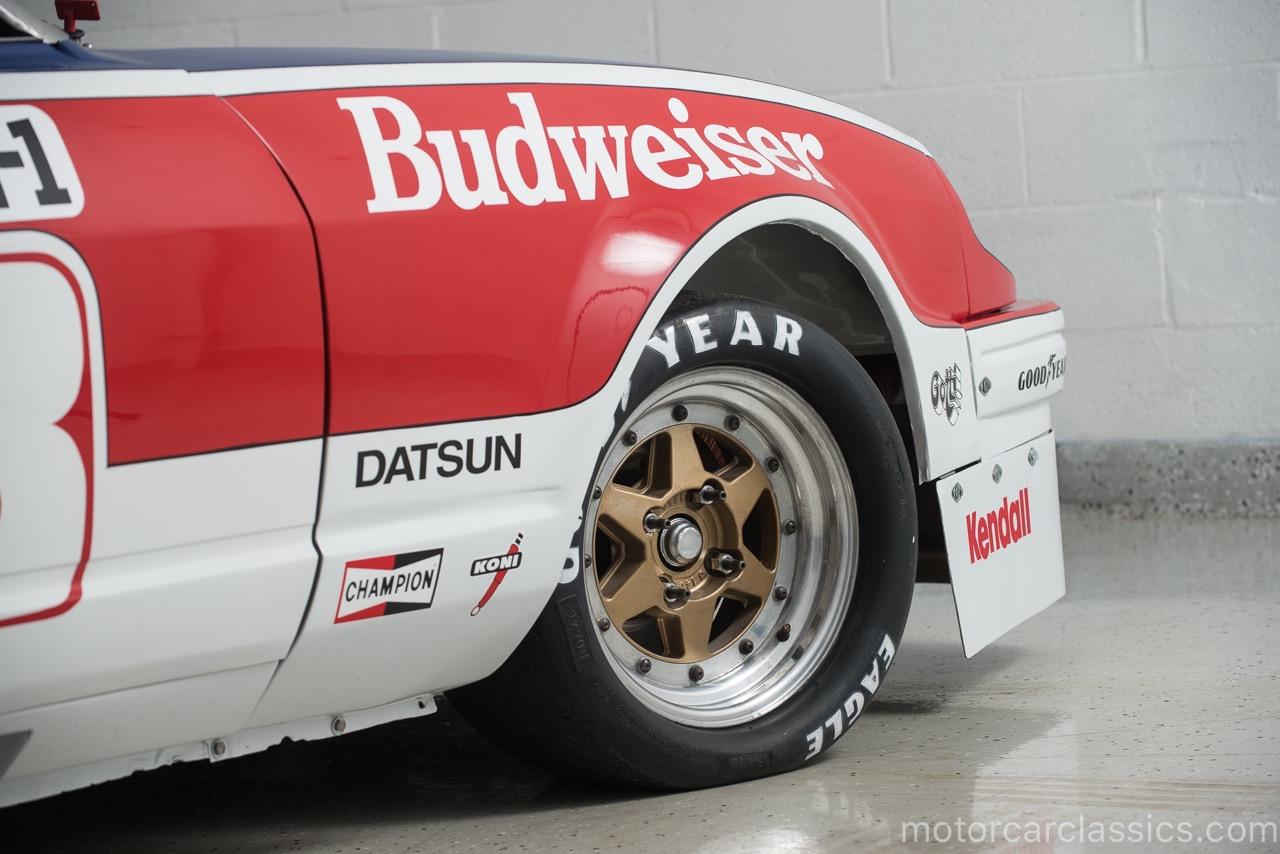 '79 Datsun 280ZX - Quand Paul Newman remporte le titre ! 30