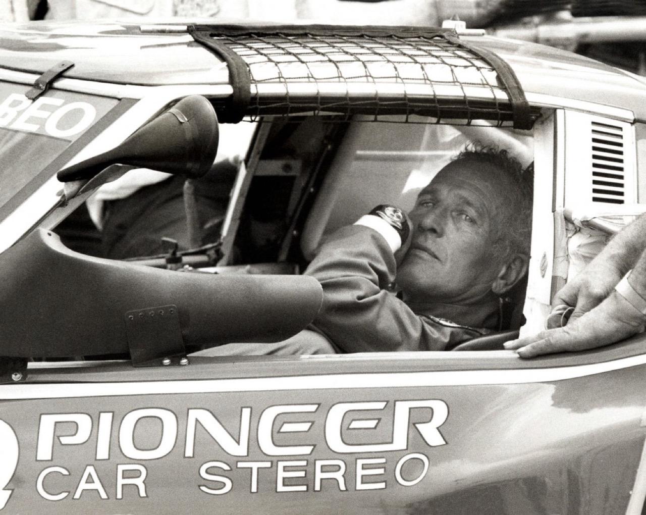 '79 Datsun 280ZX - Quand Paul Newman remporte le titre ! 35