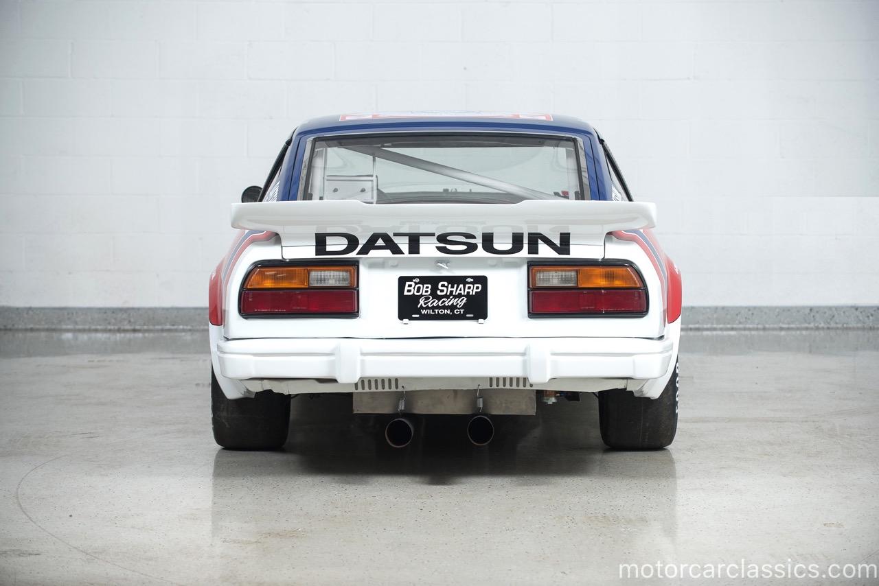 '79 Datsun 280ZX - Quand Paul Newman remporte le titre ! 32
