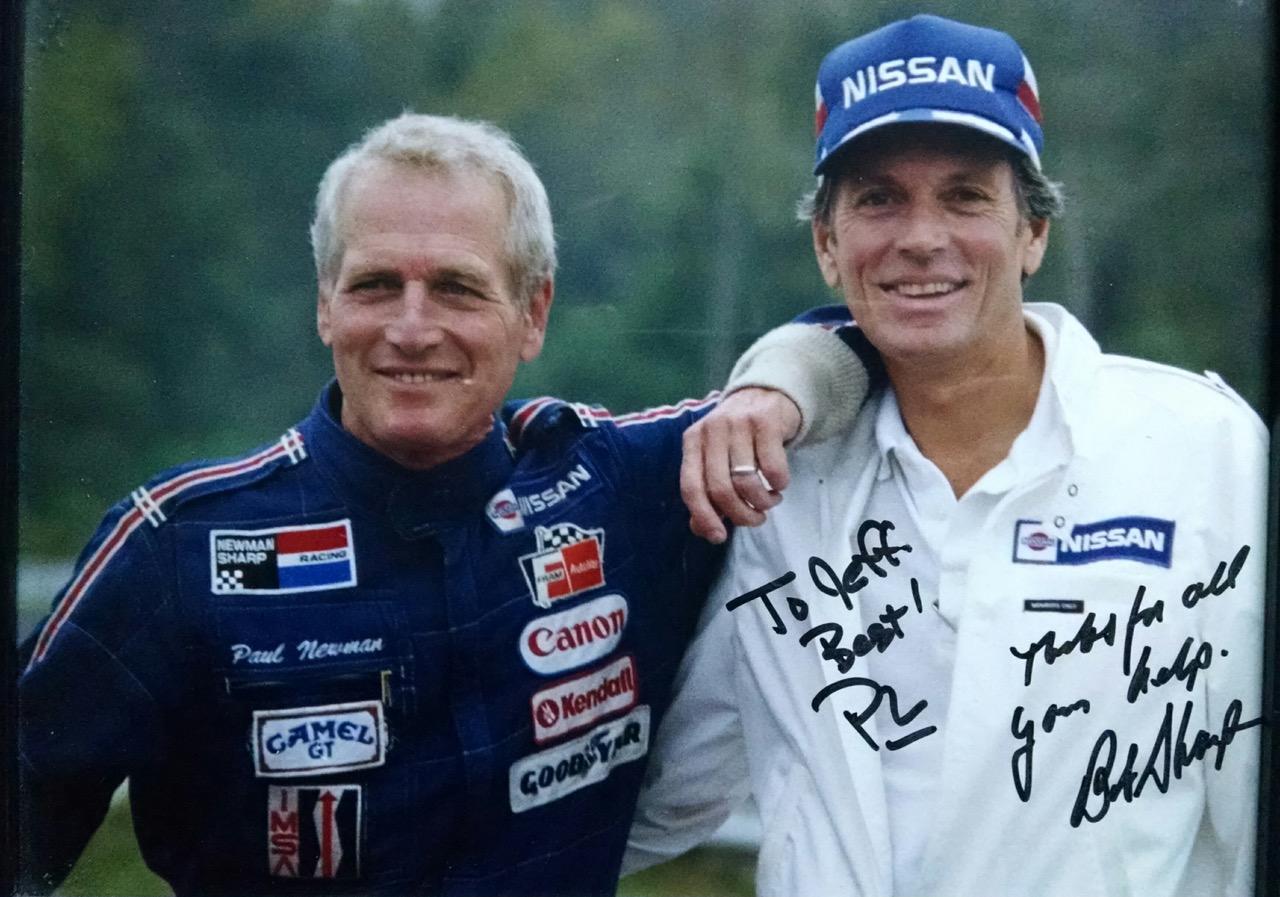 '79 Datsun 280ZX - Quand Paul Newman remporte le titre ! 20