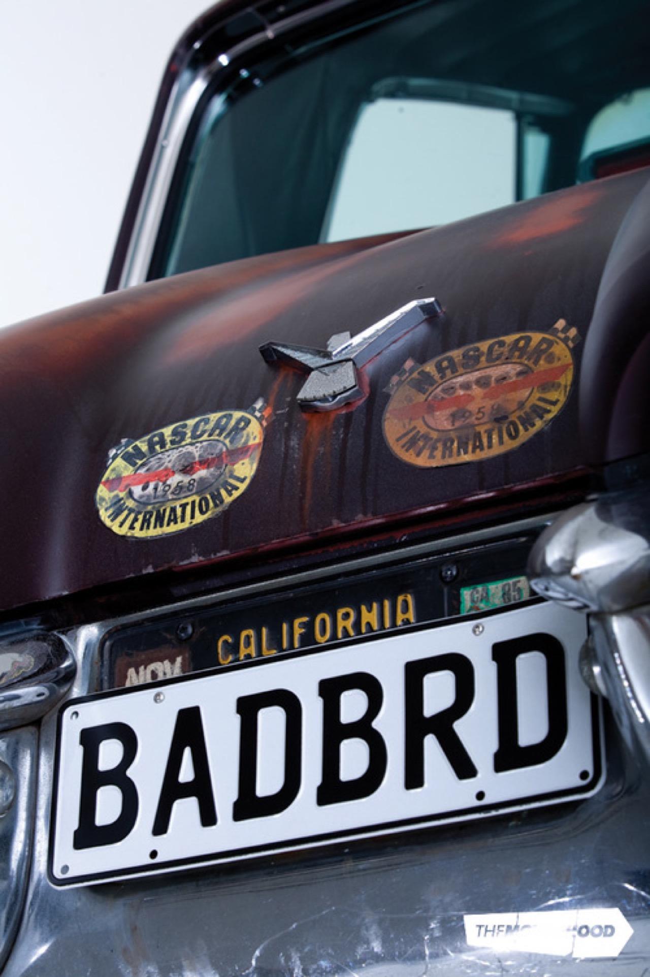 Rusty racer : Twinturbo Ford Thunderbird... 27