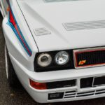 Lancia Delta Evo... La danse des séries limitées ! 34