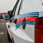 Lancia Delta Evo... La danse des séries limitées ! 32