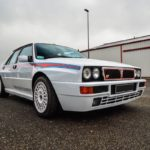 Lancia Delta Evo... La danse des séries limitées ! 31