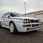 Lancia Delta HF Integrale Martini 6... Sans modération !