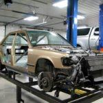 Mercedes 190 E 63 AMG Evo II... Frankestein Benz ! 10