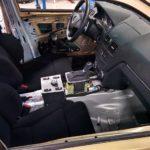 Mercedes 190 E 63 AMG Evo II... Frankestein Benz ! 19