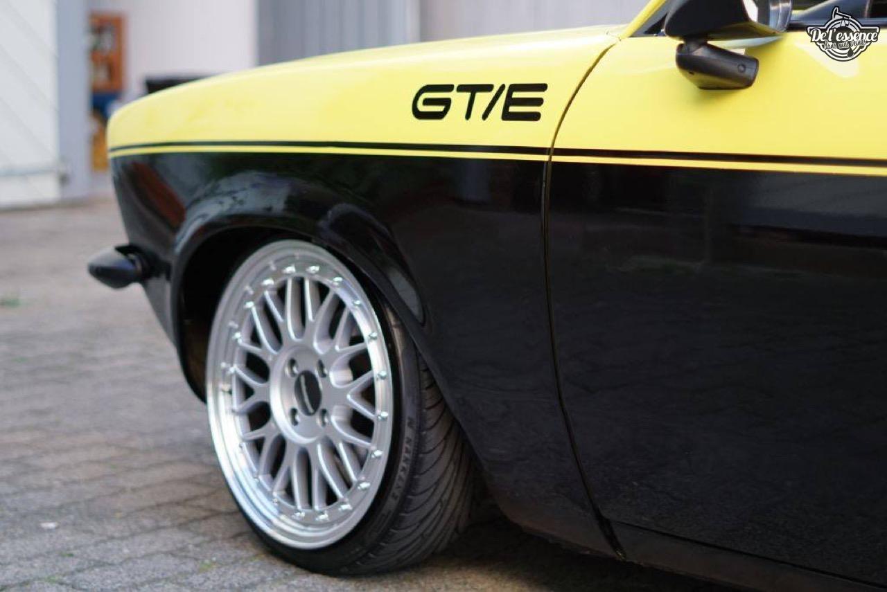Manuel's Opel Kadett GTE... ADN sportif ! 21