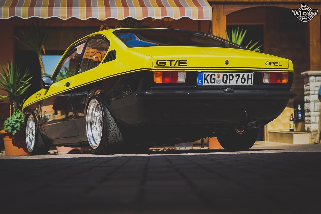 Manuel's Opel Kadett GTE... ADN sportif ! 17