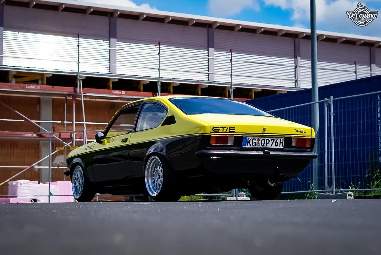 Manuel's Opel Kadett GTE... ADN sportif ! 20