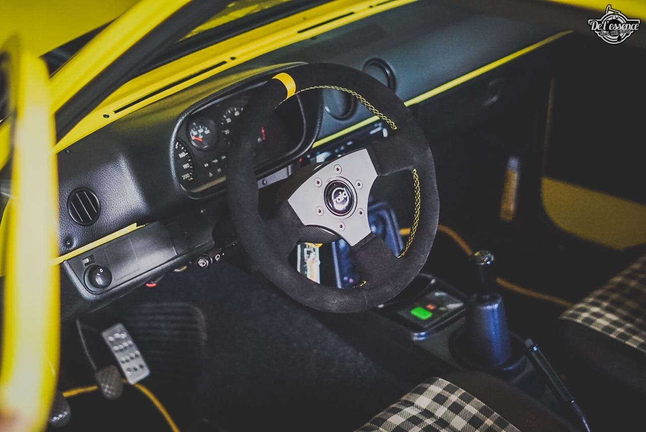Manuel's Opel Kadett GTE... ADN sportif ! 22