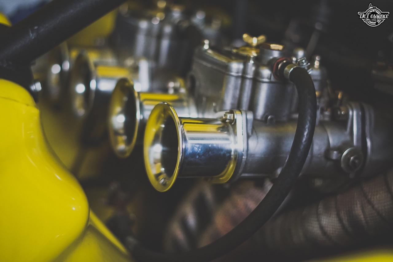 Manuel's Opel Kadett GTE... ADN sportif ! 19