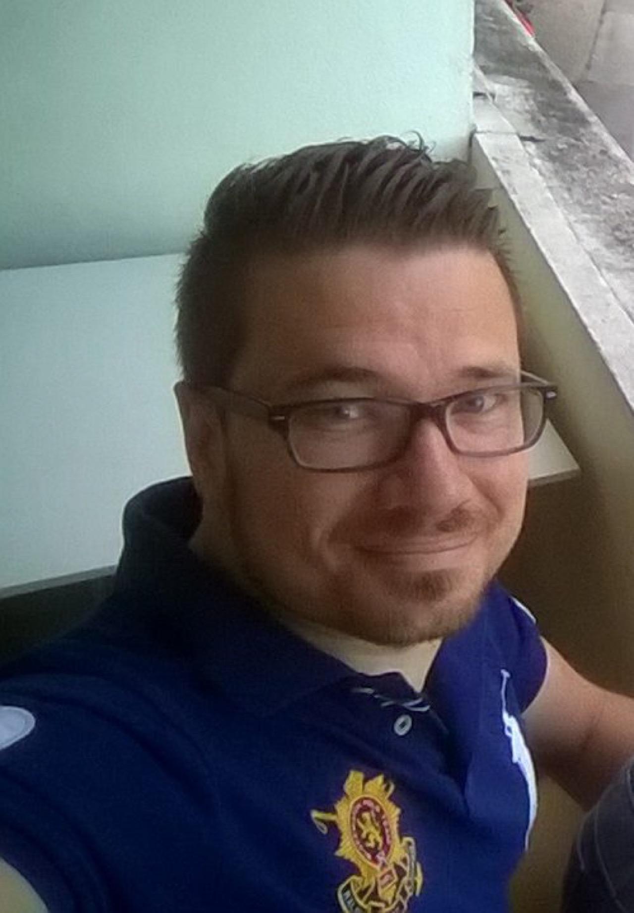 #Petrolhead - Julien... le Rédac'chef de DLEDMV 28