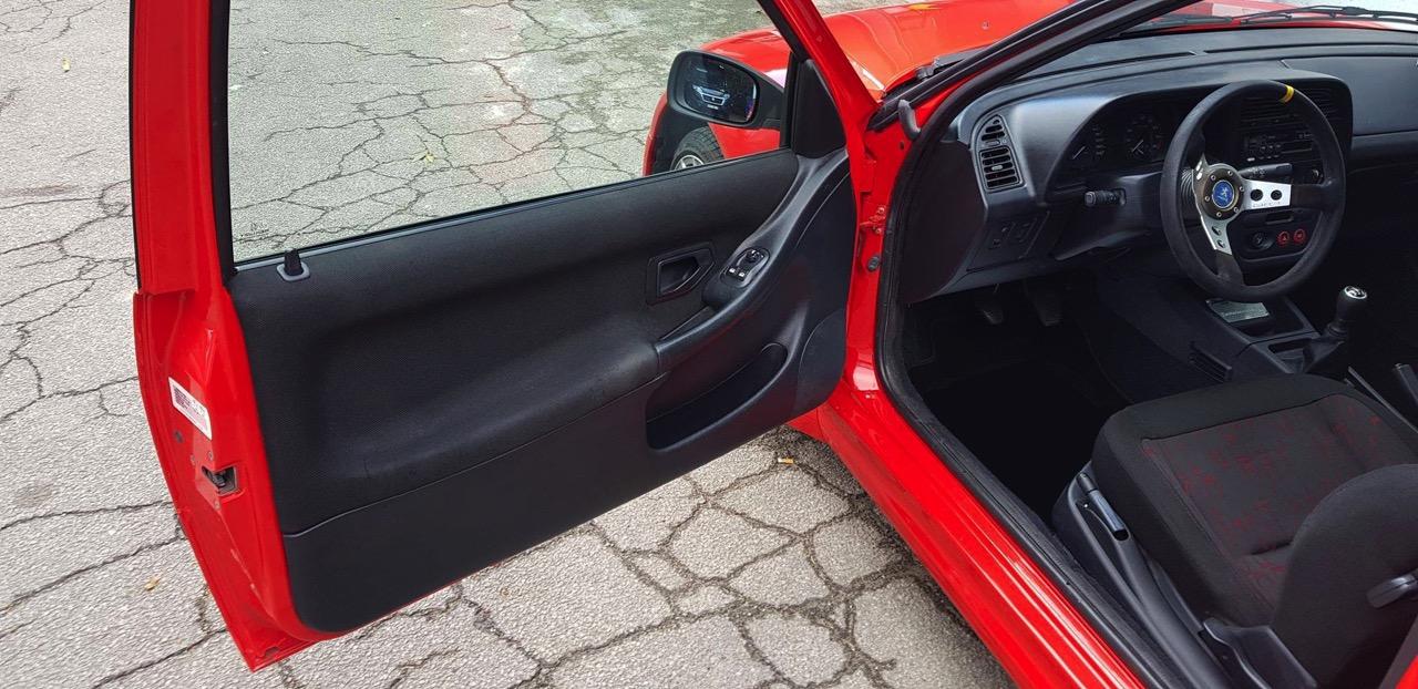 Peugeot 306 S16 - Fausse Le Mans ? Mais vraie Dimma ! 4