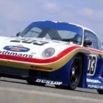 Porsche 961 - Unique... 8