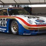 Porsche 961 - Unique... 7