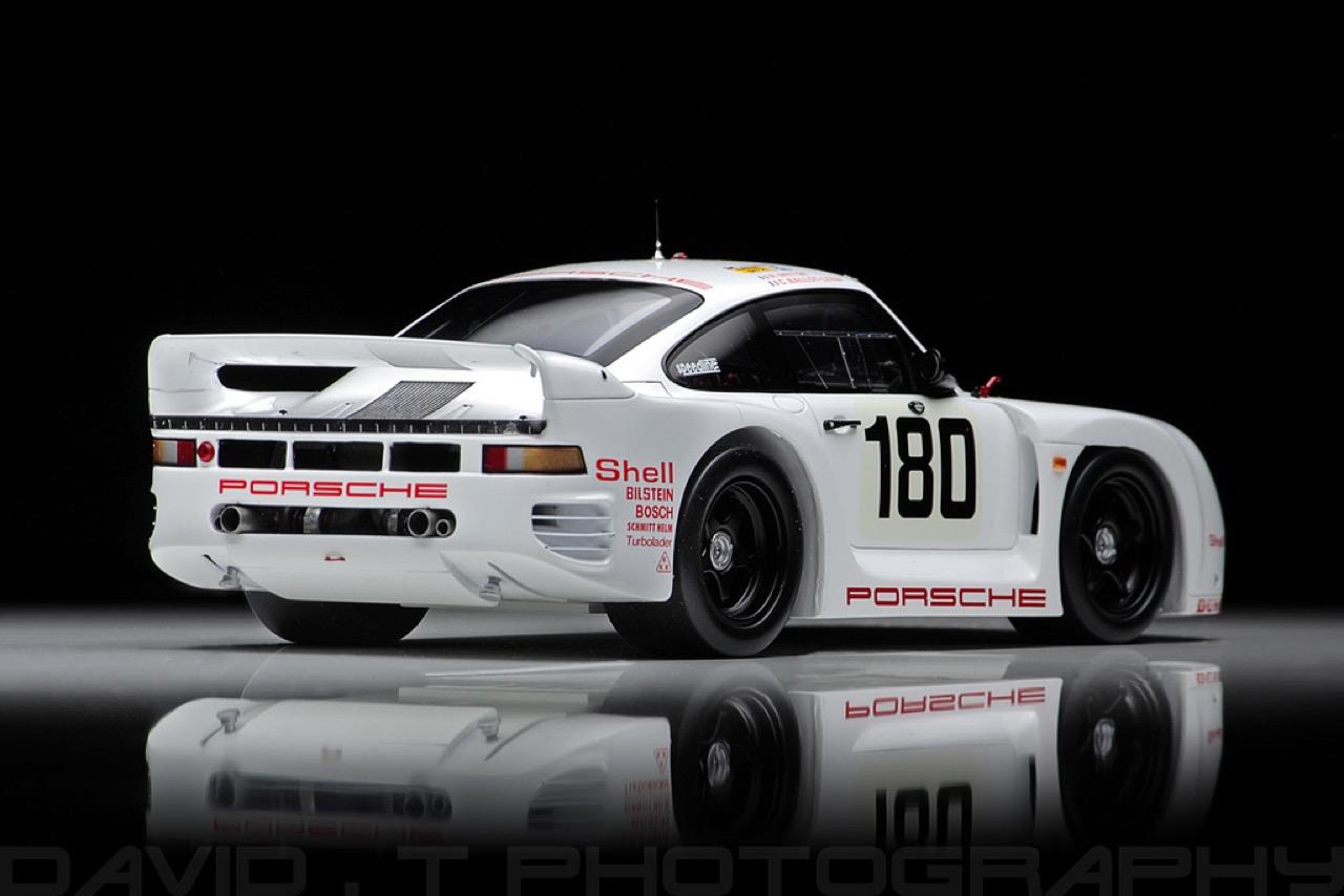 Porsche 961 - Unique... 13