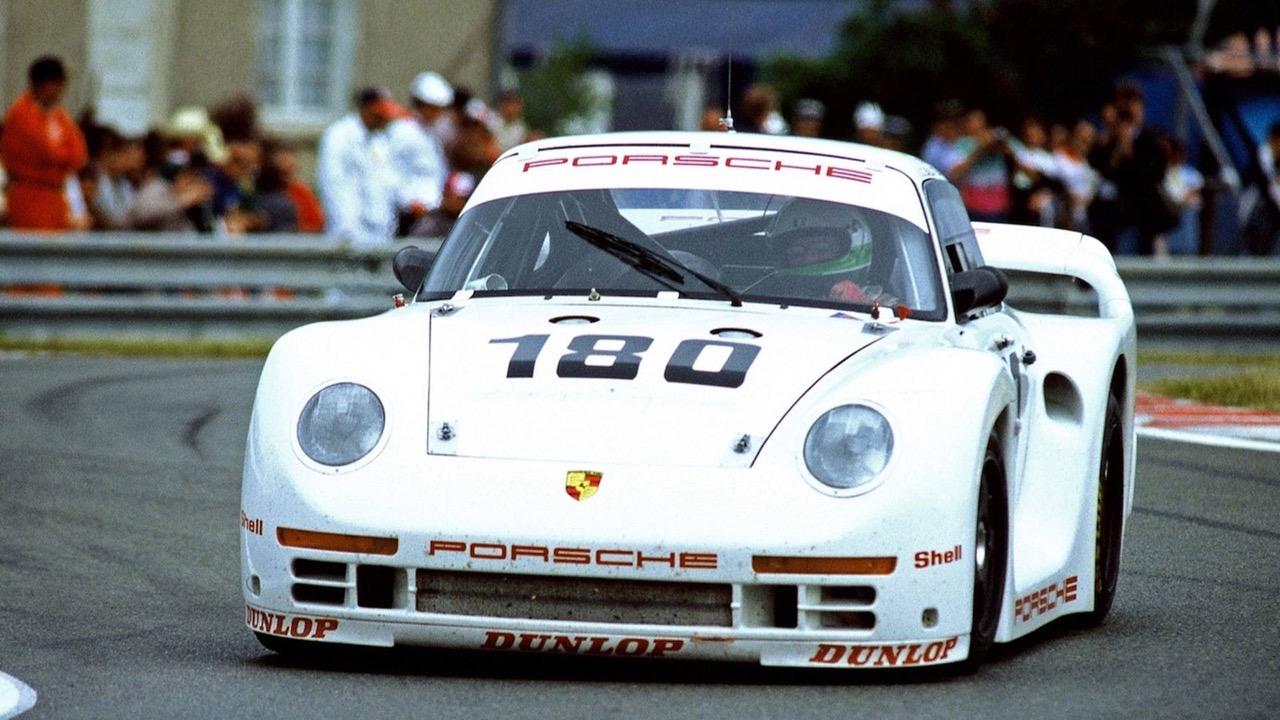 Porsche 961 - Unique... 5