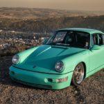 La Porsche 964 de Flow - Grenouille sur Air ! 17