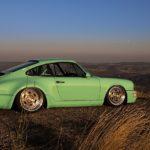 La Porsche 964 de Flow - Grenouille sur Air ! 15