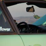 La Porsche 964 de Flow - Grenouille sur Air ! 13