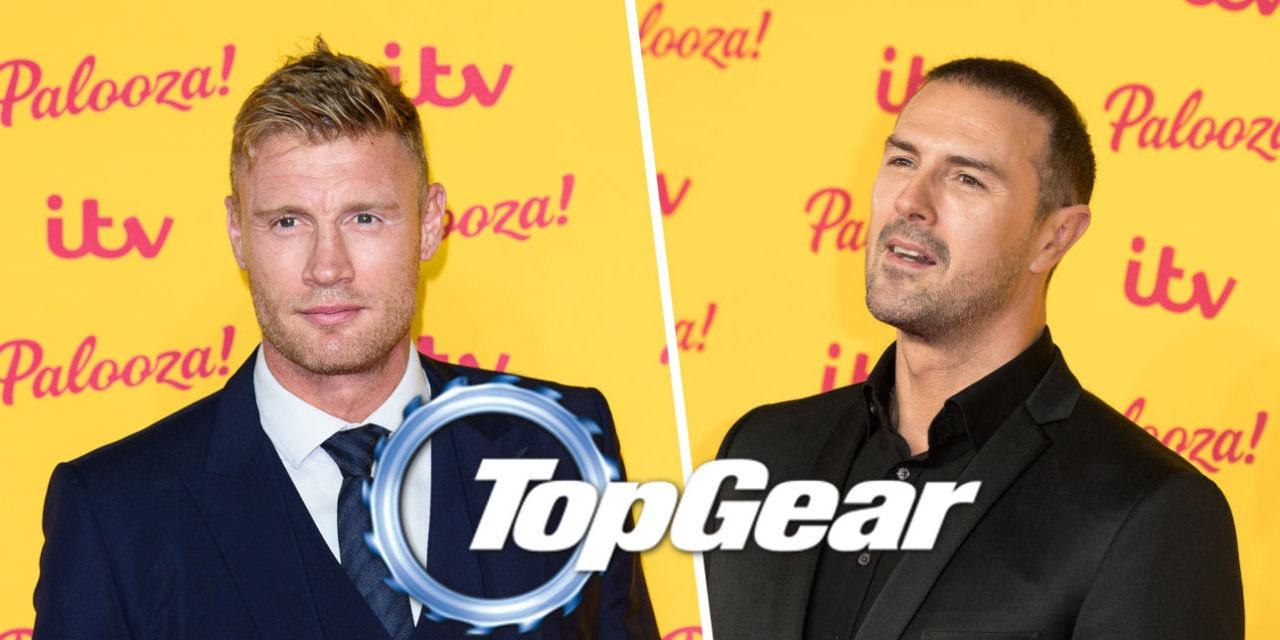 Top Gear UK... Un nouveau trio pour éviter le naufrage ? 19