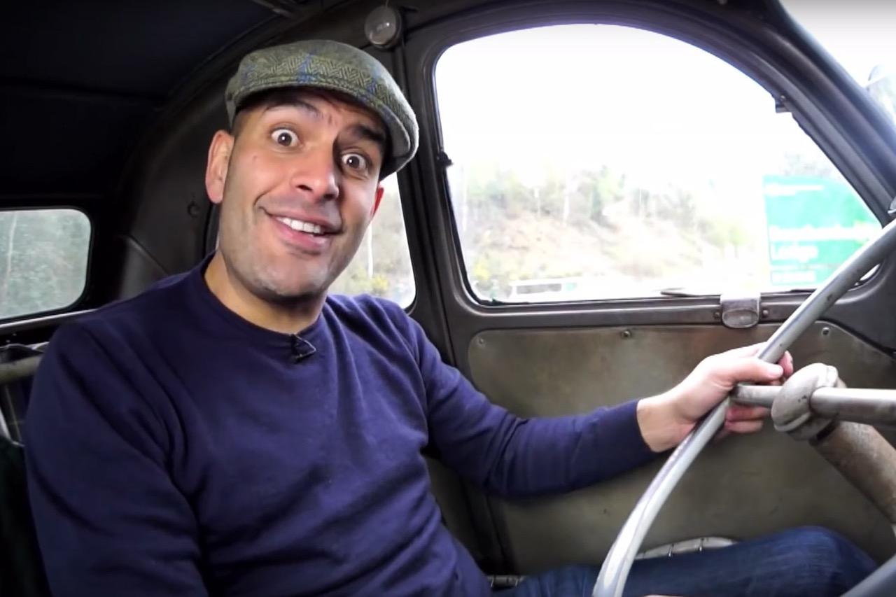 Top Gear UK... Un nouveau trio pour éviter le naufrage ? 18